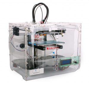 stampante 3d colido